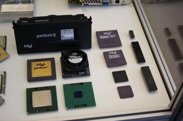 Muzeum počítačů