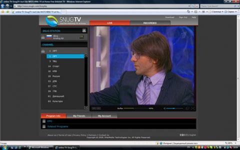 AverMedia SnugTV