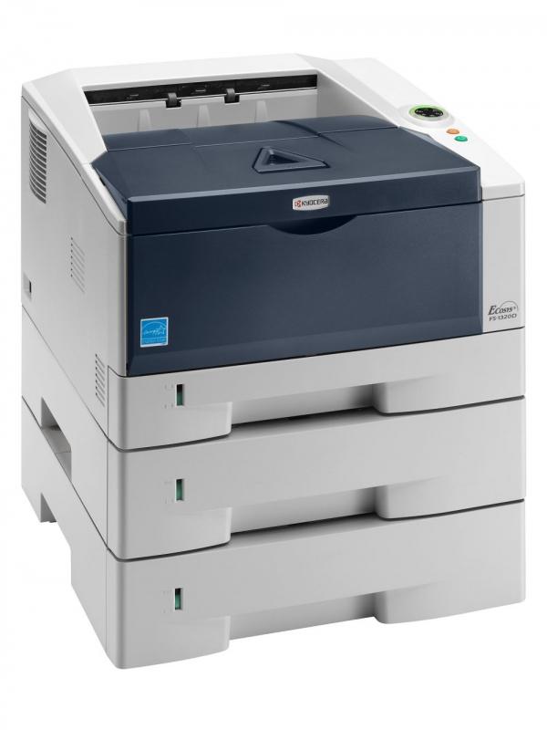 Kyocera FS-1320D