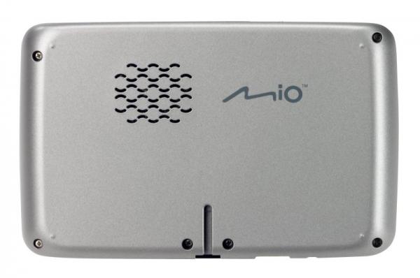 Mio Moov S600