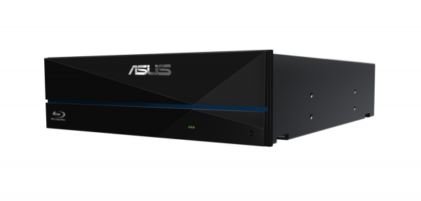 Asus Blu-ray 3D