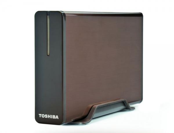 Toshiba STOR.E ALU 2