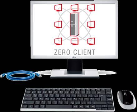 Zero Client