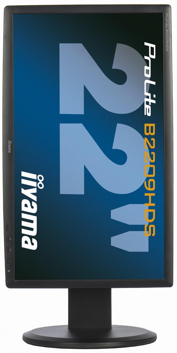 iiyama ProLite B2209HDS