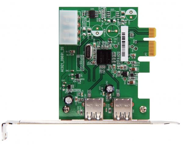Transcend PDU USB 3.0