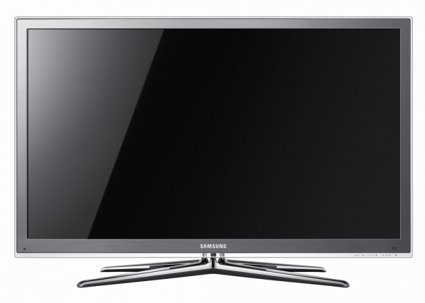 Samsung 3D LED TV UE40C8000