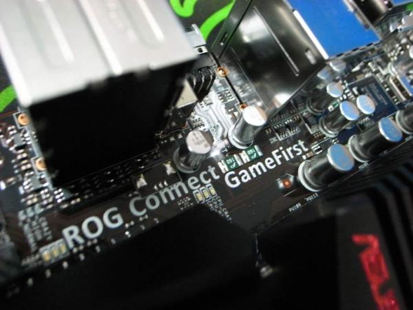 ASUS ROG Crosshair IV Formula