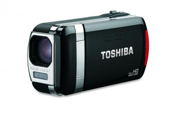 Toshiba Camileo SX500