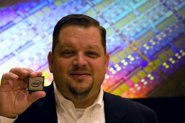 Boyd Davis - Intel Xeon 5600