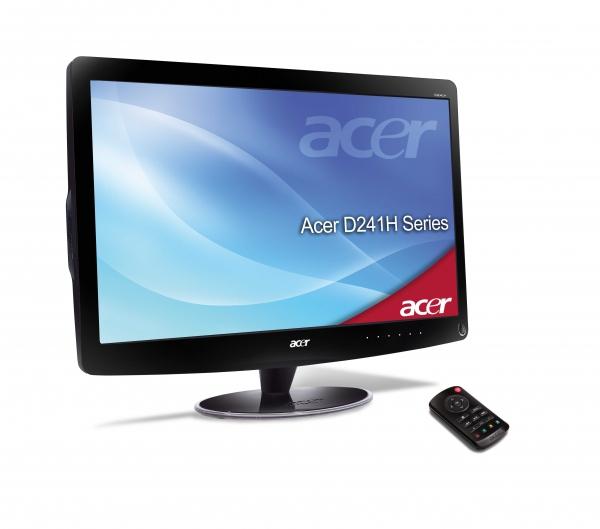 Acer D241H+