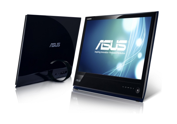 ASUS Designo LED Monitor MS238H
