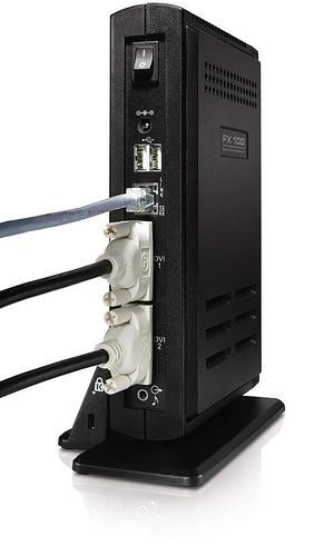 Dell FX100