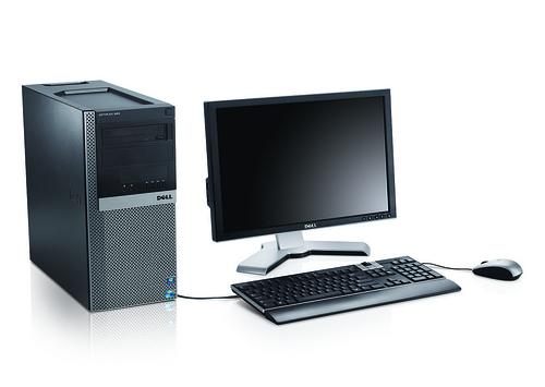 Dell OptiPlex 980