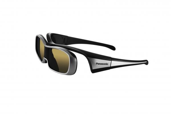 3D brýle Panasonic