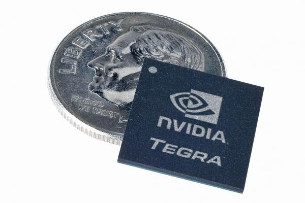 nVidia Tegra 250