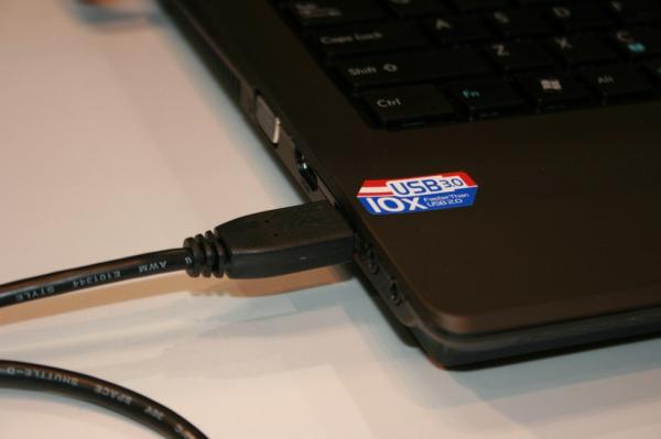 USB 3.0 už můžete mít i v notebooku – například v Asusu N82NJ