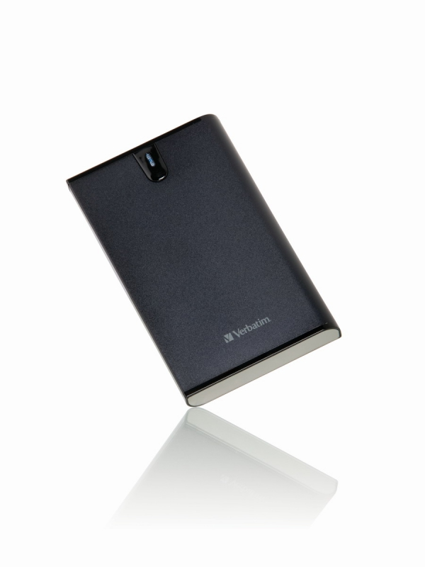 Verbatim eSATA & USB 2.0 Combo