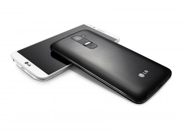 LG G2 - nový prémiový model LG