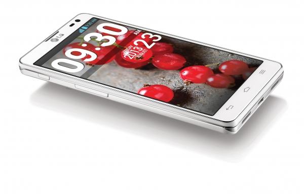 LG Optimus L9 II - druhá generace úspěšného modelu