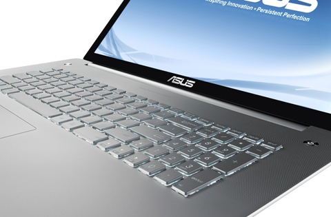 Asus N750