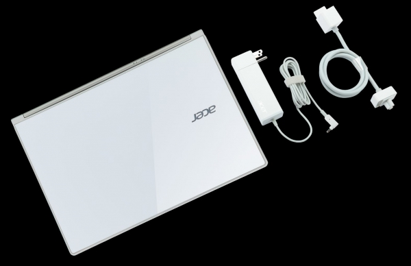 Acer Aspire S7-392
