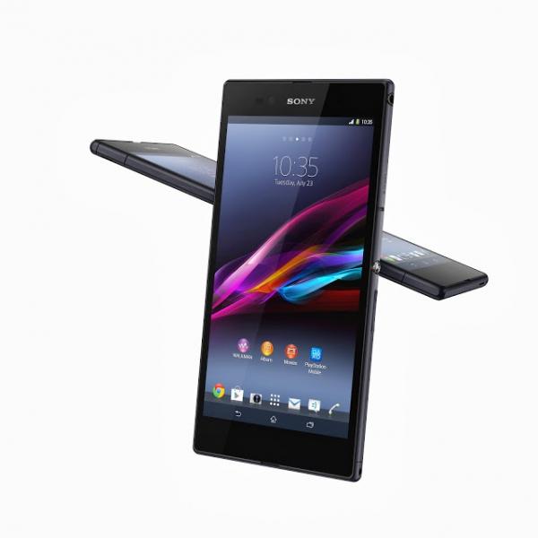 Sony Xperia Z Ultra