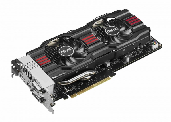 Asus GeForce GTX 7&0