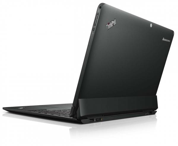 Lenovo ThinkPad Helix jako ultrabook
