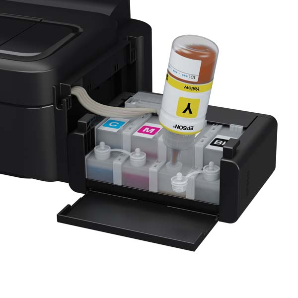Epson Ink Tank System