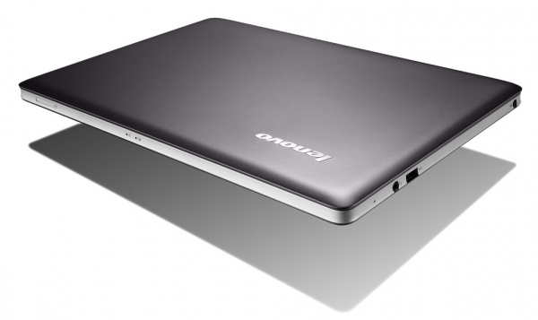 Ultrabook IdeaPad U310 touch