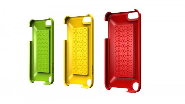 Lego pouzdra pro iPhone