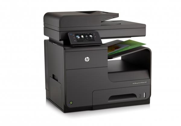 Officejet Pro X576dw MFP