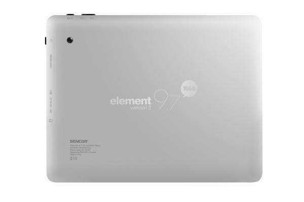 Sencor Element 9.7 V2