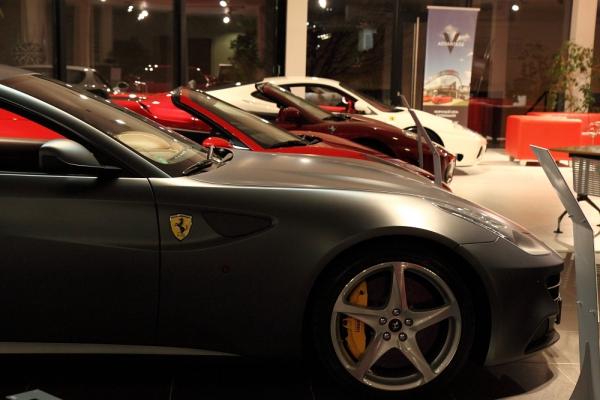 Dokonalý design a překvapivý výkon: Ferrari by Logic3 představil dvě kolekce sluchátek