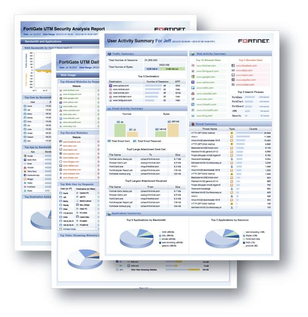 Fortinet uvádí nový operační systém FortiOS 5.0: více bezpečí, lepší ovládání a samostatnosti pro boj s pokročilými hrozbami plus navíc bezpečné prostředí externích zařízení.