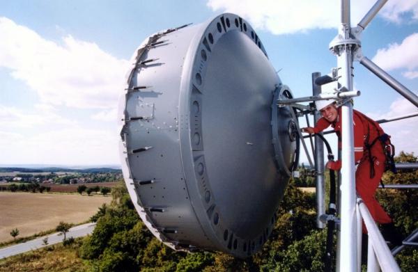 LTE síť v Mladé Boleslavi s rychlostí až 75 Mbit/s?