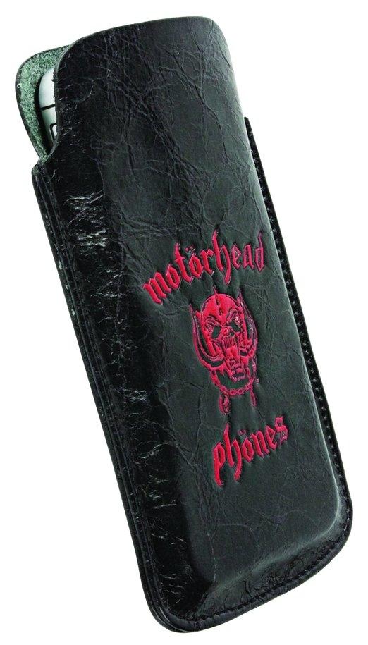 Pouzdra Motorhead