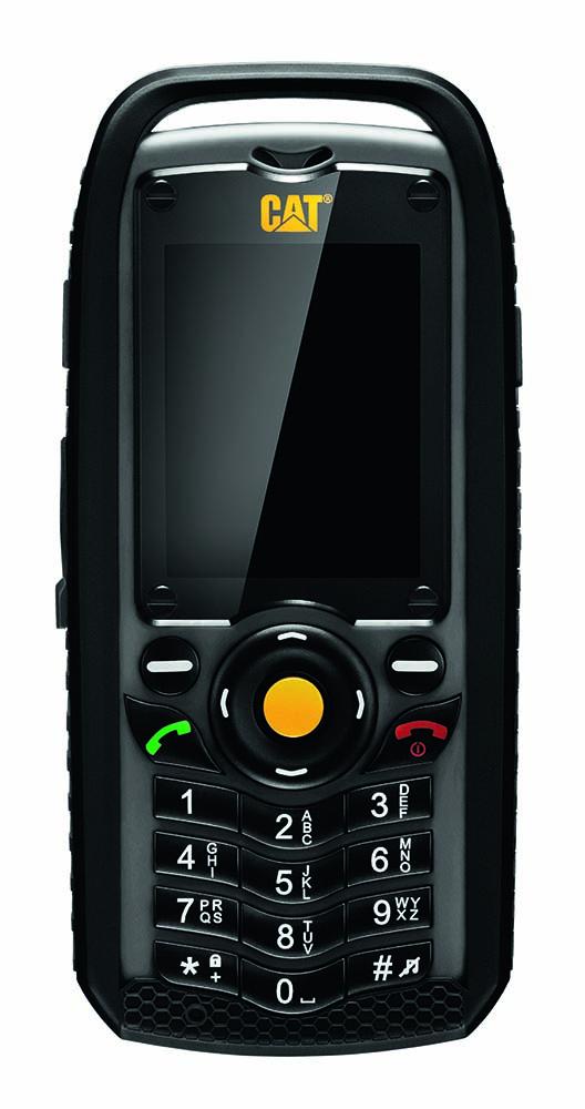 Odolný telefon CAT B25