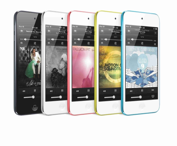 Apple iPod touch 5G
