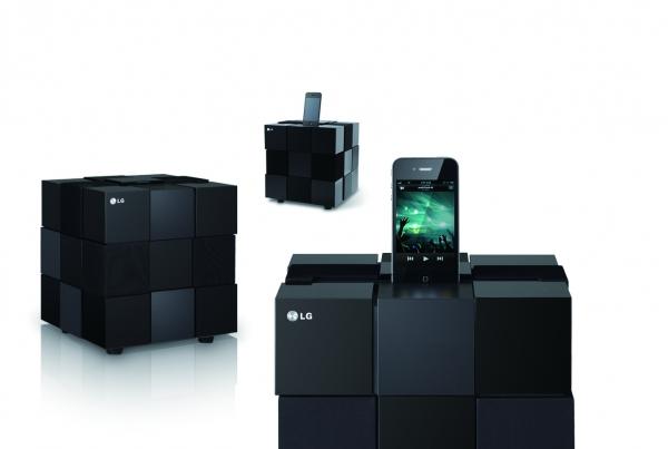 LG ND8520, ND5520, ND4520 a ND3520