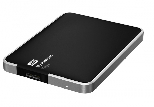 Western Digital My Passport Edge for Mac
