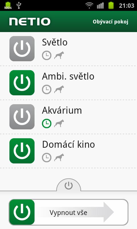 NETIO Mobile