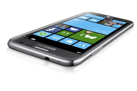 Chytrý telefon Samsung ATIV S