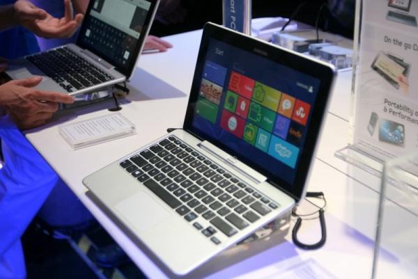 Samsung Ativ Smart PC Pro