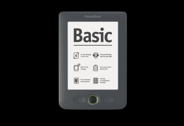 PocketBook Basic New a PocketBook SURFpad