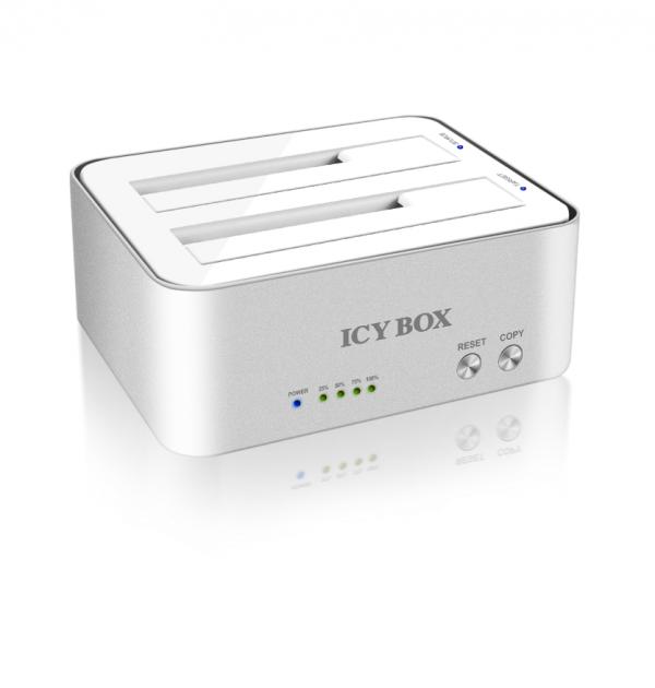 Raid Sonic Icy Box IB-120