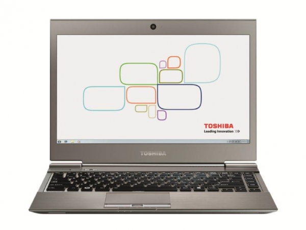 Ultrabook Toshiba Portégé Z930