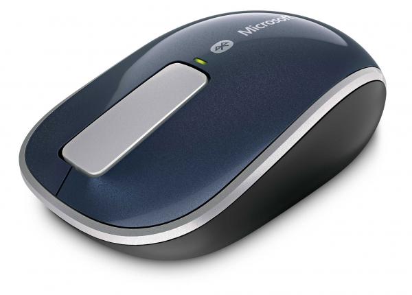 MS Sculpt Touch Mouse