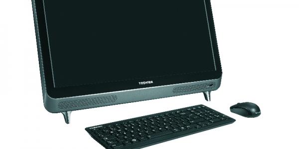 Toshiba LX830