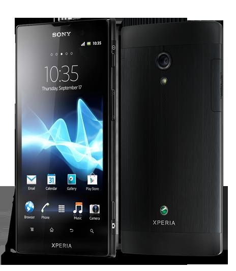 V USA byl smartphone Xperia ion uveden již na počátku letošního roku.